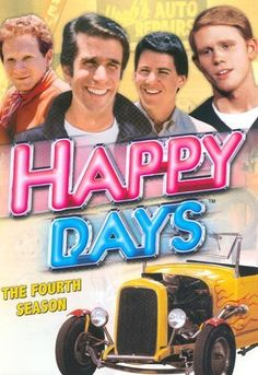 happy days tv show - happy day quotes ; happy days tv show ; 90s Tv Shows, Childhood Tv Shows, Old Shows, Great Tv Shows, My Childhood Memories, Movies And Tv Shows, Stephen Covey, Happy Days Tv Show, The Fonz