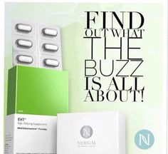Would you like to sleep better at night and feel well rested in the morning? Get EHT!  www.bennettdt.nerium.com