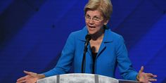 Elizabeth Warren Fires Back At 'Pathetic Coward' Donald Trump After Assassination Suggestion