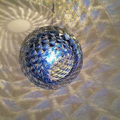 Olafur Eliasson. Cold Wind Sphere, 2012 (at Centre Pompidou)