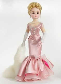 Madame Alexander Timeless Beauty Rose Cissy Doll 48305