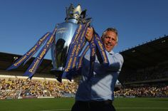 Gary Lineker parades Premier League trophy as Leicester begin pre-season with Oxford win - Mirror Online