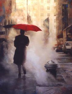 "Daniel DelOrfano ""Walking Home"""