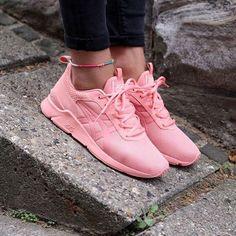 Sneakers femme - Asics Gel Lyte Runner (©sapatostore)