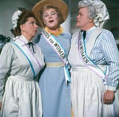 mrs. banks mary poppins suffragette