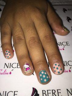 #nails #uñas #esmaltadoengel