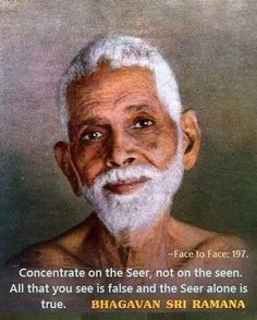 famous quotes by ramana maharshi - Google Search