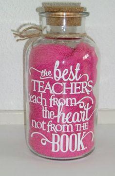Mentor Teacher Gifts, Best Teacher, Thank You Friend, Thank You Gifts, Thank You Mentor, Christmas Balls, Christmas Diy, Teacher Christmas Gifts, Diy Presents