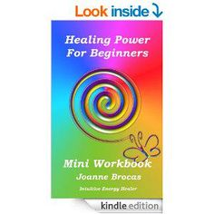 Healing Power for Beginners by Joanne Brocas 5.0 Stars (6 Reviews) was £2.14