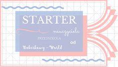 Starter nauczyciela przedszkola - czyli nauczycielski MUST HAVE! Chart, Map, Personalized Items, World, Artwork, Children, Work Of Art, Auguste Rodin Artwork, Location Map