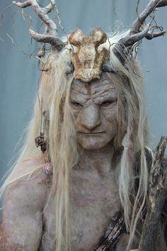 Mythology + Religion: Faun Forest Creature of Celtic Mythology | #Mythology #CelticMythology