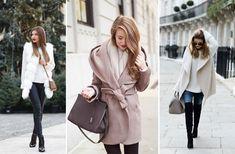 20+1 ιδέες για καθημερινό ντύσιμο τις πιο κρύες μέρες του Χειμώνα