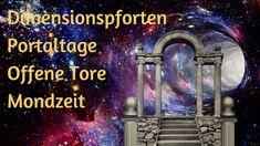 LichtRaum Wettengel: Portaltage, Portale und Tore Portal, Movie Posters, Life, Film Poster, Film Posters