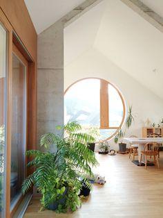 Courtesy of Felippi Wyssen Architects