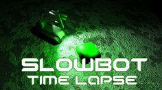 Slowbot time lapse