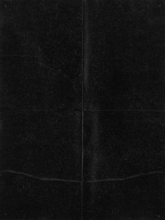 """Dorothea Rockburne,Ineiander Black Tar """"Over"""", 1972 Tar and folded paper 40 x 30 inches x cm) Film Texture, Photo Texture, Texture Art, Black Paper Texture, Overlays Picsart, Photoshop Overlays, Graphic Design Posters, Graphic Design Inspiration, Vaporwave"""