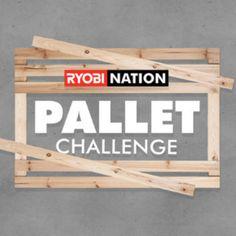 Ryobi Nation Pallet