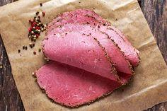 Carne Asada, Roast Beef, Burritos, Pork Recipes, Queso, Tapas, Sausage, Steak, Sandwiches