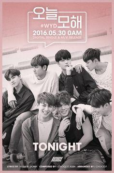 iKON brings out their cute side on #WYD MV - http://www.kpopvn.com/ikon-brings-out-their-cute-side-on-wyd-mv/