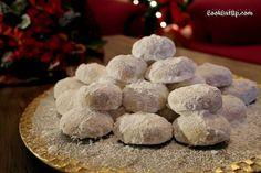 """Κρέμα λεμονιού, η μεταξένια! """"Lemon curd"""" ⋆ Cook Eat Up! Greek Recipes, Christmas Desserts, Easter, Sweets, Cookies, Baking, Breakfast, Cake, Food"""