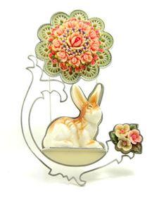 MONIKA KROL #jewellery #jewelry #rabbit