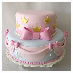 disney inspired cakes | princess Aurora cake