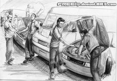 Fd imgesel 89 araba pazari by FREEdige.deviantart.com on @DeviantArt