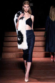 Paris Fashion Week: Miu Miu. Spring-Summer 2013