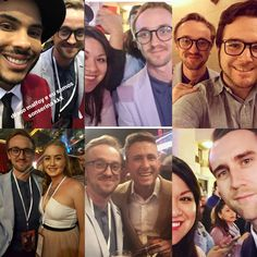 Red Carpet Beauty And The Beast With Fans Tom FeltonDraco