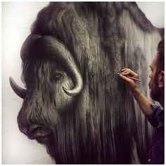 Sverre Malling (tegning under arbied) Classical Art, Modern Drawing, Font Art, Art Museum, Malling, Artist At Work, Illustration, Drawings, Art
