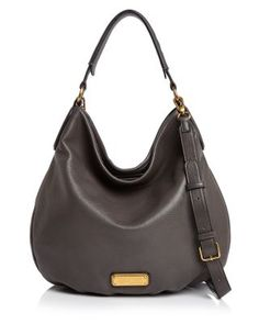 bfa4132ae7d9 MARC BY MARC JACOBS Hobo - New Q Hillier