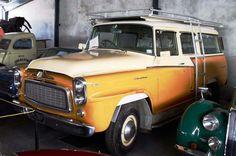 International Harvester 1959 Travel`all