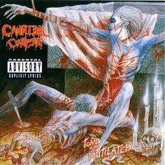 Origen: Buffalo, New York (early) / Tampa, Florida (now) ,E.U   Género: Death Metal     (1990) Eaten Back To Life          (1991) Butcher...