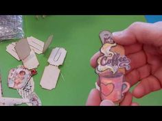 Paper Clip Tutorial - YouTube