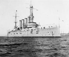 A hundred years ago, a mysterious explosion hit the only major U. warship to sink during World War I. Now the Navy believes it has the answer to what doomed the USS San Diego: An underwater. Dakota Do Sul, Uss San Diego, West Virginia, German Submarines, Naval History, Lead The Way, United States Navy, Shipwreck, Model Ships