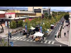 EPA's 2012 National Award for Smart Growth Achievement: Blvd Transformation Project, Lancaster, CA - YouTube