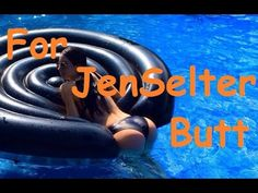 7 Moves To Get a Butt Like Jen Selter - http://wp.me/p53tcO-9i -   Jen Selter Fitness Youtube Channel Please Feel Free To Subscribe extra tag: jen selter workout, jen selter bikini, jen selter hot, jen selter twerking, jen s…