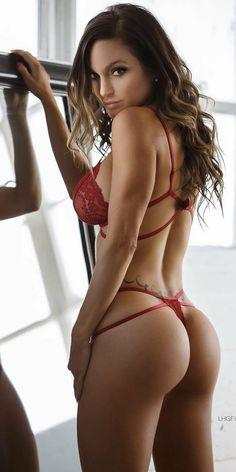 Davina mccall naked