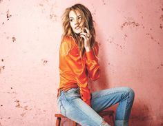 What Your Clothing Color Says About You | Women's Health Magazine
