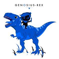 Genosius-Rex