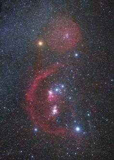 Orion Nebula - Sky and Telescope