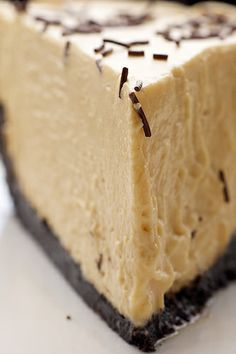 Trader Joes Salted Caramel Icebox Pie