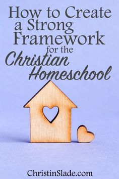 When it comes to homeschooling, whatever method you choose to use, God should always be in the center, in the outskirts, and all throughout everything we do.  Here I share six very practical ways you can disciple your children.