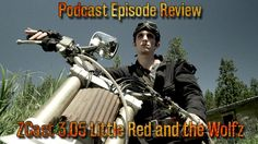 ZCast 3.05 Little Red and the Wolfz