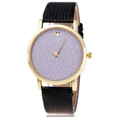 Fashion Luxury Simple Style Woman Watch Time Pattern Leather Band Analog Quartz Vogue reloje mujer femme