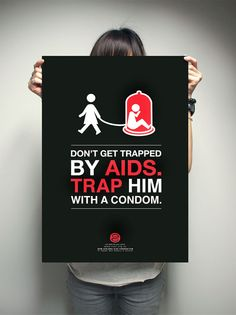AIDS awareness by jenying