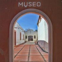 haciendas taurinas | Museo Taurino El Chichimeco Este museo se ubica dentro de la hacienda ...