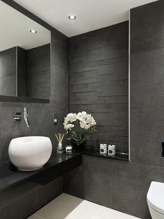 50+ elegant modern bathroom design ideas (19)