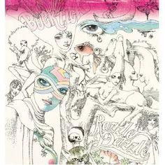 BUCK-TICK 『RAZZLE DAZZLE』 by Akira Uno