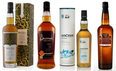 101 Whiskies to Try Before You Die From Benromach to Yoichi, a definitive guide to whisky by one of the industry's more illustrious tipplers